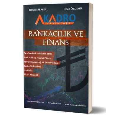 BANKACILIK-VE-FİNANS