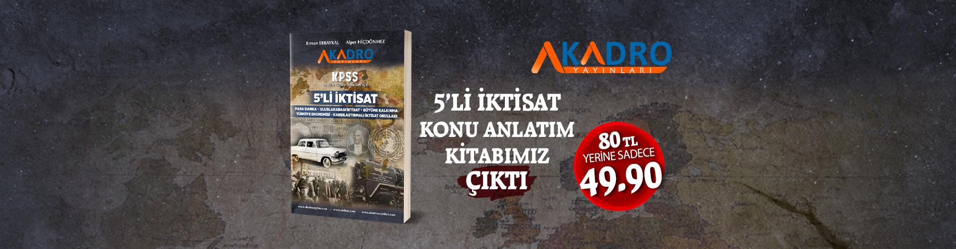 akadroegitimbanner 5Lİ